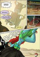 Eatatau! : Chapter 5 page 20