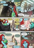Eatatau! : Chapter 5 page 21