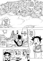 Le Maitre du Vent : Chapitre 15 page 22