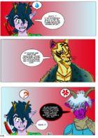 Chroniques de la guerre des Six : Capítulo 8 página 5
