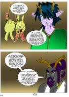 Chroniques de la guerre des Six : Capítulo 8 página 8