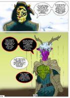 Chroniques de la guerre des Six : Capítulo 8 página 10