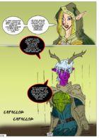 Chroniques de la guerre des Six : Capítulo 8 página 11