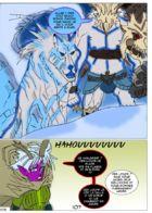 Chroniques de la guerre des Six : Capítulo 8 página 13