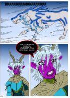 Chroniques de la guerre des Six : Capítulo 8 página 14