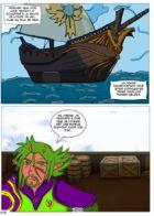 Chroniques de la guerre des Six : Capítulo 8 página 15