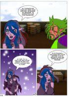 Chroniques de la guerre des Six : Capítulo 8 página 16