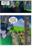 Chroniques de la guerre des Six : Capítulo 8 página 17