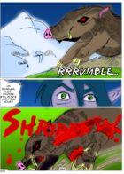 Chroniques de la guerre des Six : Chapitre 8 page 20