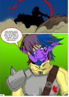 Chroniques de la guerre des Six : Capítulo 8 página 21