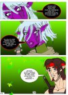 Chroniques de la guerre des Six : Chapitre 8 page 24