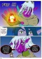 Chroniques de la guerre des Six : Capítulo 8 página 29