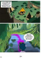 Chroniques de la guerre des Six : Chapitre 8 page 30