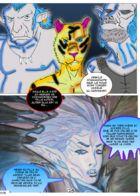 Chroniques de la guerre des Six : Capítulo 8 página 34