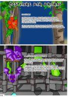 Chroniques de la guerre des Six : Capítulo 8 página 36