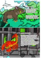 Chroniques de la guerre des Six : Capítulo 8 página 37