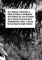 El Enviado de la Luz : チャプター 2 ページ 155