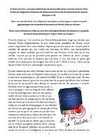 Périple en Terres Schizophrènes : チャプター 1 ページ 3