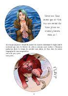 Périple en Terres Schizophrènes : チャプター 1 ページ 8