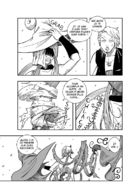 Alizee : Chapitre 1 page 21