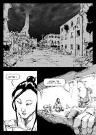 Invasion : Chapter 1 page 3