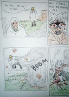 FIGHTERS : Chapter 2 page 6