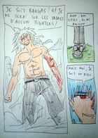 FIGHTERS : Chapter 2 page 8