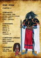 Eviland : le continent maudit : Chapitre 2 page 19