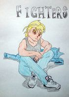 FIGHTERS : Chapter 3 page 1