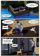 Les Amants de la Lumière : Chapitre 8 page 2