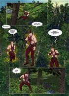 Les Amants de la Lumière : Chapitre 8 page 6