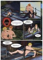Les Amants de la Lumière : Chapitre 8 page 13