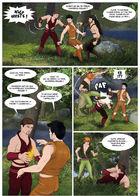 Les Amants de la Lumière : Chapitre 8 page 14