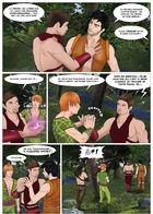 Les Amants de la Lumière : Chapitre 8 page 16
