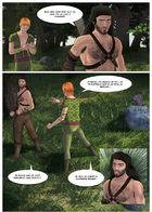 Les Amants de la Lumière : Chapitre 8 page 17