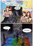 Les Amants de la Lumière : Chapitre 8 page 19