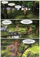 Les Amants de la Lumière : Chapitre 8 page 22