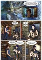 Les Amants de la Lumière : Chapitre 8 page 25