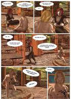 Les Amants de la Lumière : Chapitre 8 page 27