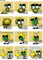 Lapin et Tortue : Chapitre 5 page 2