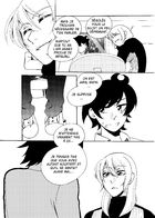 Color of the Heart : Chapitre 20 page 21