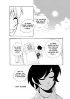 Color of the Heart : Chapitre 21 page 12