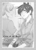 Color of the Heart : Глава 21 страница 1