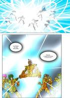 Saint Seiya - Eole Chapter : Chapitre 12 page 1