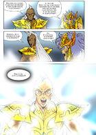 Saint Seiya - Eole Chapter : Capítulo 12 página 2