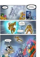 Saint Seiya - Eole Chapter : Chapitre 12 page 4