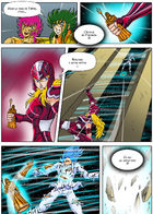 Saint Seiya - Eole Chapter : Capítulo 12 página 9
