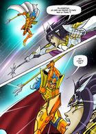 Saint Seiya - Eole Chapter : Capítulo 12 página 15