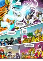 Saint Seiya - Eole Chapter : Capítulo 12 página 16