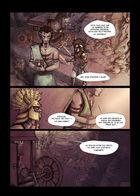 Amalgames : Chapter 1 page 1